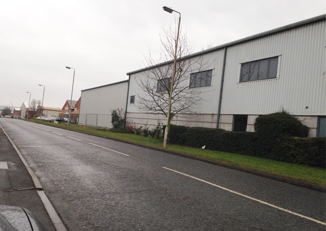 Midbrook Complete Factory Extension for Expanding Essex Business