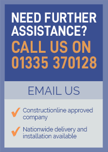 Call us on 01335 370128